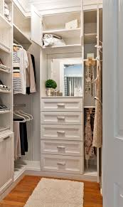 closet ideas for small spaces 4 small walk in closet organization tips and 28 ideas digsdigs