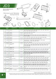 john deere engine replacement parts page 50 sparex parts lists