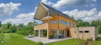 Ich M Hte Ein Haus Kaufen Baufritz Holzhäuser Als Plusenergiehaus Passivhaus Und Kfw
