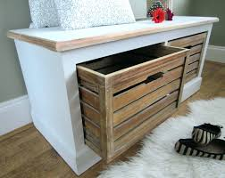 Ideas For Shoe Storage In Entryway Small Hallway Shoe Storage Bench Small Storage Bench Uk Full Image