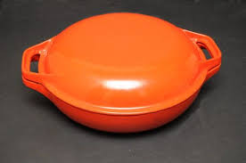 cast iron enamel cookware enameled cast iron the cast iron collector information for the