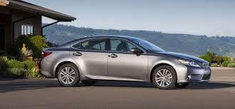 lexus es convertible lexus ls es 350 is convertible get minor updates in 2014