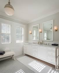 Contemporary Bathroom Vanity Lights by Girls White Vanity With White Cabinets Bathroom Transitional And