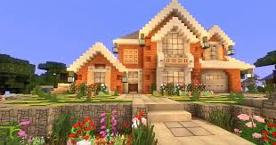 incredible house live in style with these 5 incredible minecraft house tutorials