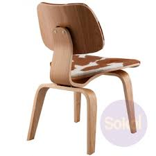 Cowhide Chair Australia Replica Eames Dcw Dining Chair Cowhide Eames Chairs Sokol