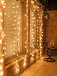 sheer curtains with lights spoiler alert diy curtain lights are easier than you think yard envy