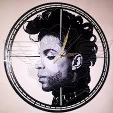 roger neslon prince and the revolution framed vinyl art handmade