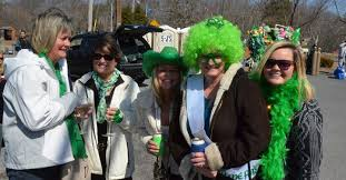 welcome to the 11th annual milton st patrick u0027s day parade
