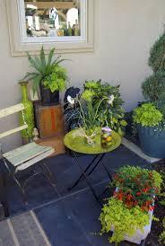 47 best little patio ideas images on pinterest patio ideas