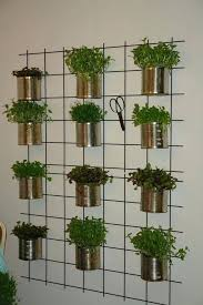 wall mounted herb planter garden 1000 ideas about gardens on