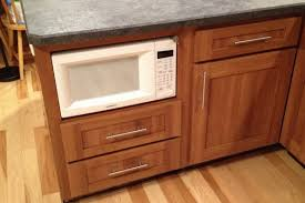 Bar Pulls For Kitchen Cabinets Magnificent Unfinished Base Cabinets With Satin Nickel European