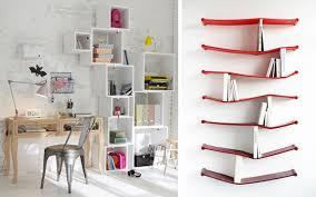 estantes y baldas 50 ejemplos para decorar con estanter祗as originales modernas o curiosas