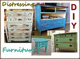 Wooden Furniture Paint Meg Made Creations How To Make Wood Furniture Look Old Antique