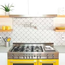 Kitchen Yellow Walls - kitchen backsplash yellow walls tile ideas subscribed me