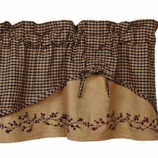 Primitive Curtians by Primitive Curtains Piper Classics