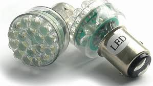 small led lights with remote led lights
