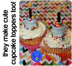 hoopla palooza bite size oreo birthday cakes