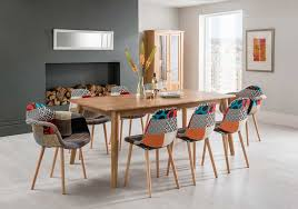 Retro Dining Table For A Chic Dining Room Furniture And Decorscom - Retro dining room