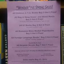 Barnes And Noble Used Book Buyback Wonder Book 19 Photos U0026 46 Reviews Bookstores 15976 Shady