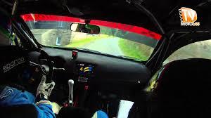 mitsubishi evo interior cámara interior j pérez e velasco mitsubishi evo x r4 rally de