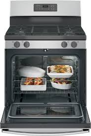Ge Toaster Oven Manual Ge Jgb645sekss 30 Inch Free Standing Gas Range With Power Boil