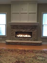 Best 25 Stone Columns Ideas by Best 25 Electric Fireplaces Ideas On Pinterest Fireplace Tv