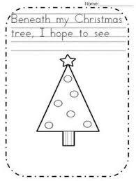 Decorate Christmas Tree Worksheet by December Preschool Worksheets Worksheets Christmas Tree And