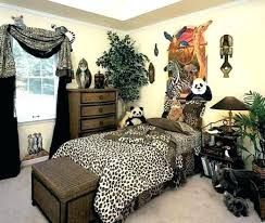 decorating with a modern safari theme safari decor for bedroom safari bedroom decorating with a modern