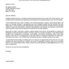 an example of a cover letter for job good e f b bd ba cover letter