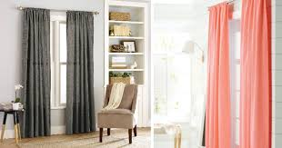 30 Curtains Target Com 30 Off All Curtains U003d Panels Starting At Just 11 89