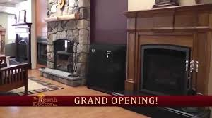 hearth doctor auburn location grand opening youtube