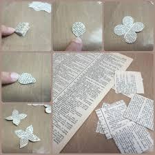 Make Your Own Paper Flowers - make a paper flower push pin morena u0027s corner