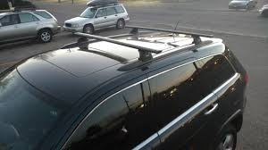jeep grand cross rails jeep liberty roof rack cross bars popular roof 2017