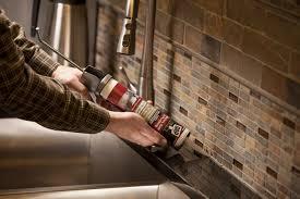 installing glass tile backsplash in kitchen stunning kitchen white ceramic back splash pic of how