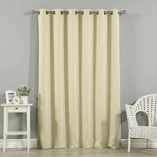 Glass Door Curtains Awesome Thermal Lined Curtains For Sliding Glass Doors 2018