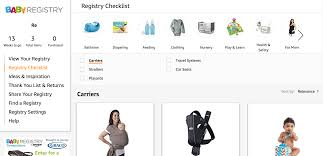 top baby registries baby registry part 1 amazing benefits secret set up tips