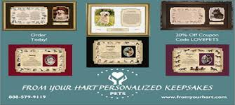 personalized keepsakes from your heart personalized keepsakes llc