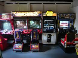 Arcade Barn Japan Arcades U0026 Gaming