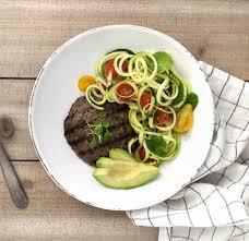 Mediterranean Style Food - organic mediterranean style beef patties the simple grocer