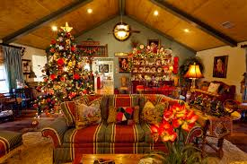country christmas decorations show me a country home dressed for christmas show me decorating