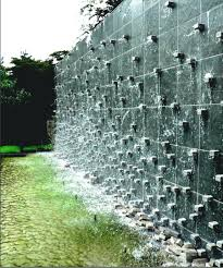 wall ideas wall fountain outdoor standing wall fountains outdoor