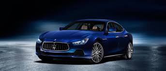 maserati toronto the 2017 maserati ghibli preferred collection