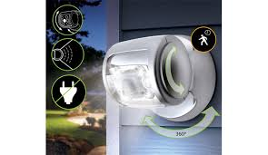 wireless led outdoor lights wireless led outdoor light black edition 68 off