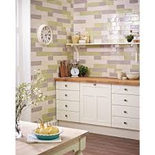 Laura Ashley Bedroom Furniture Collection Laura Ashley Artisan Willow 75mm X 150mm Wall Tile 22 Per Pack