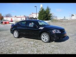 2014 dodge avenger rt review 2014 dodge avenger r t sedan black for sale dealer dayton troy