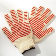 gant de cuisine anti chaleur gants anti chaleur ustensiles de cuisine accessoires