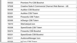 creative suite 6 design web premium adobe cs6 design and web premium new edition