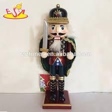 wooden soldier nutcracker wooden soldier nutcracker