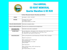 New Smyrna Beach Florida Map by Great Halloween Candy Race Quarter Marathon And 5k Run New