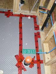What To Put On Basement Floor by Basement Sub Floor Greg Maclellan